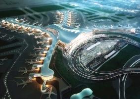 Abu-Dhabi-International-Airport