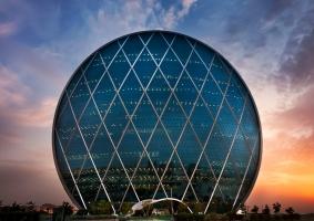 Aldar-Headquarters-building